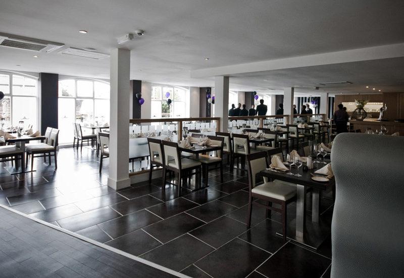 Restaurant, Climatisation-Pro